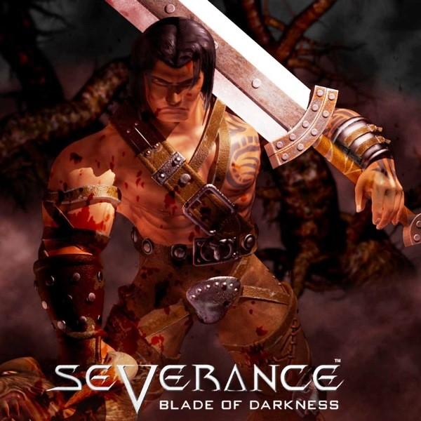 Severance Blade of Darkness
